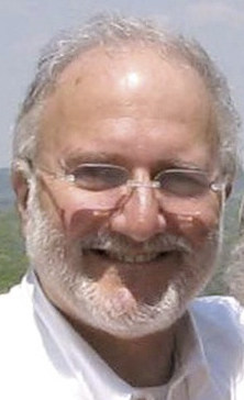 Alan Gross√