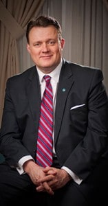 Mayor Mike Savagae