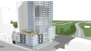 Willow Tree Tower: Developer's perspective