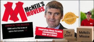 mcneil's movers
